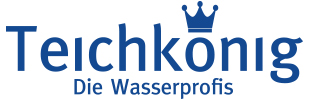 Teichkönig-Logo